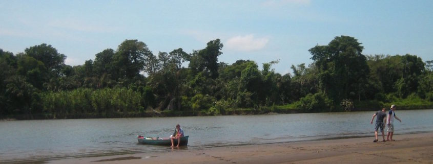 Unbekanntes Costa Rica kennen lernen