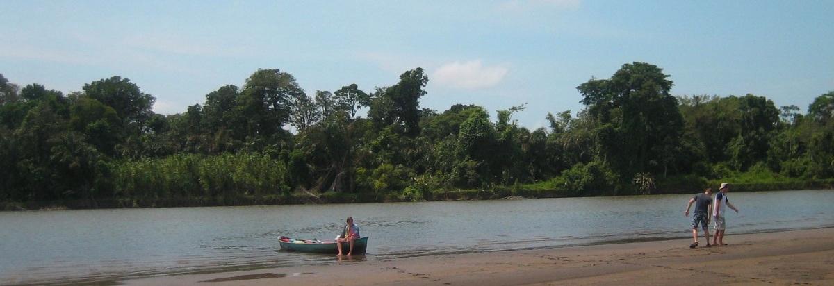 Costa Rica auf unbekannten Pfaden erkunden