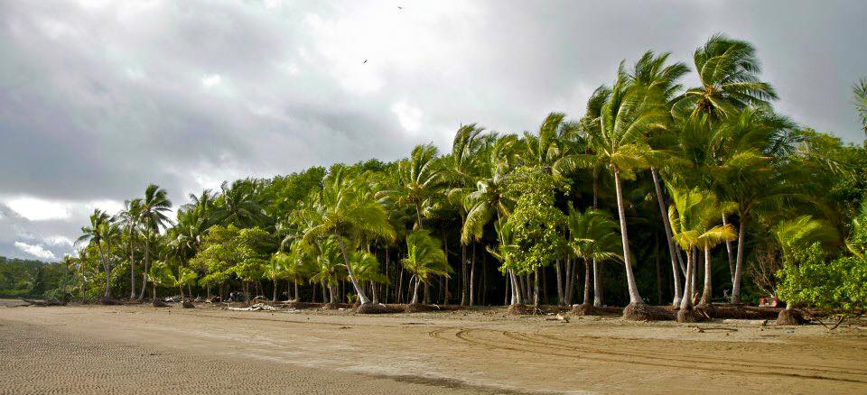 Marino Ballena Nationalpark, Uvita – Costa Rica