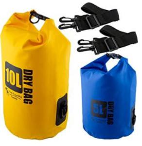 Dry Bag - Tropenwanderer.com
