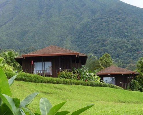 Rentner in Costa Rica