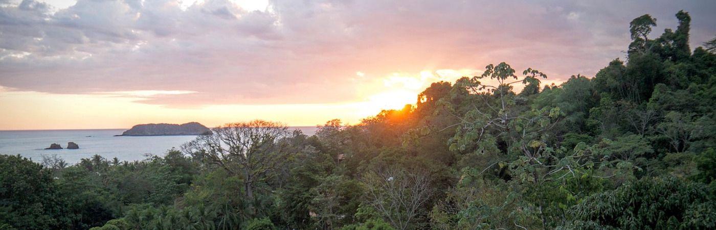 Die besten Orte für Auswanderer in Costa Rica