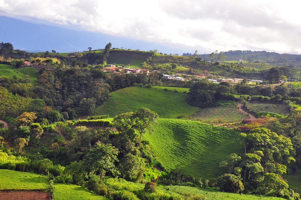 Klima in Costa Rica – Mit live Wetter und Temperaturen