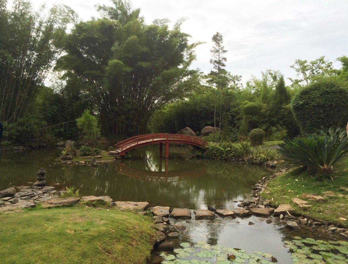 Lankester Park, Paraiso, Cartago, Costa Rica