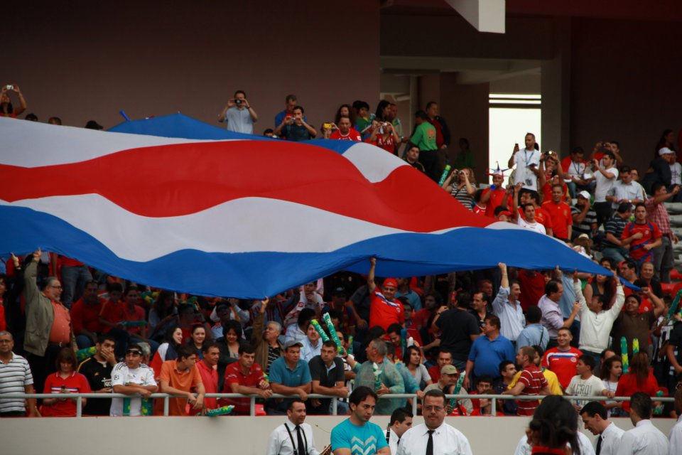 Ticos, Costa Ricaner, Bewohner Costa Ricas
