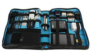 Reisetasche Elektronik