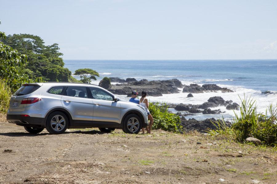 Mietwagen Costa Rica, Tropenwanderer