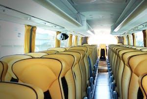 Bus Costa Rica Panama