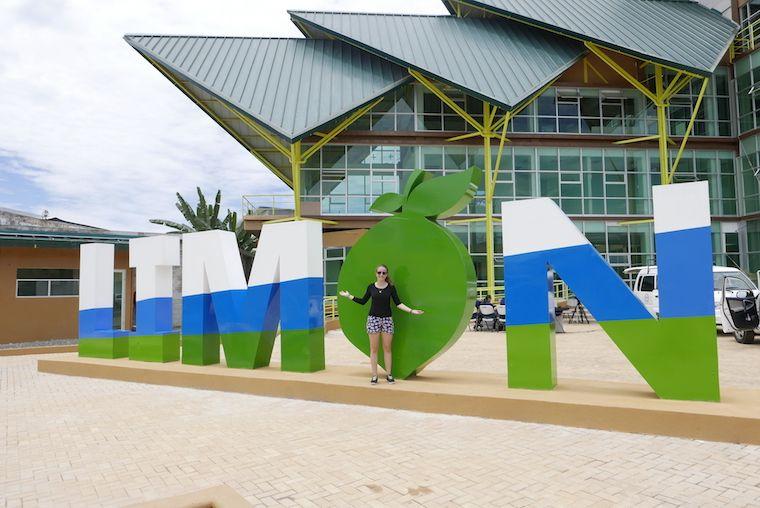 Costa Rica Austauschjahr