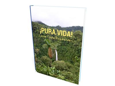 "eBook Tropenwanderer ""Pura Vida"" - Lerne Costa Rica kennen."