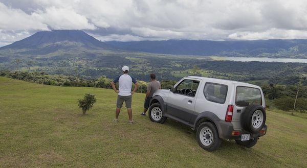 Mietauto Costa Rica