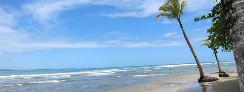 Karibik Süd, Manzanillo, Costa Rica