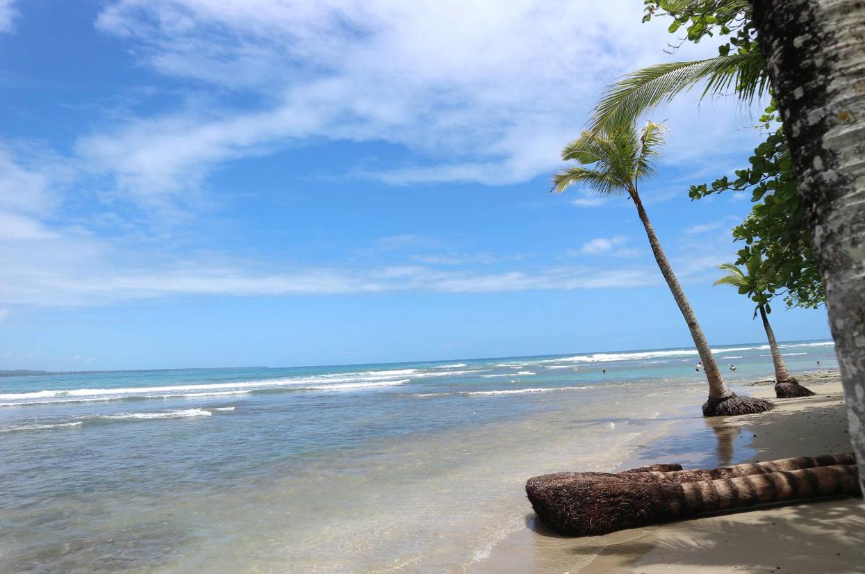 Du warst nicht an der Karibikküste in Costa Rica, wenn du nicht…