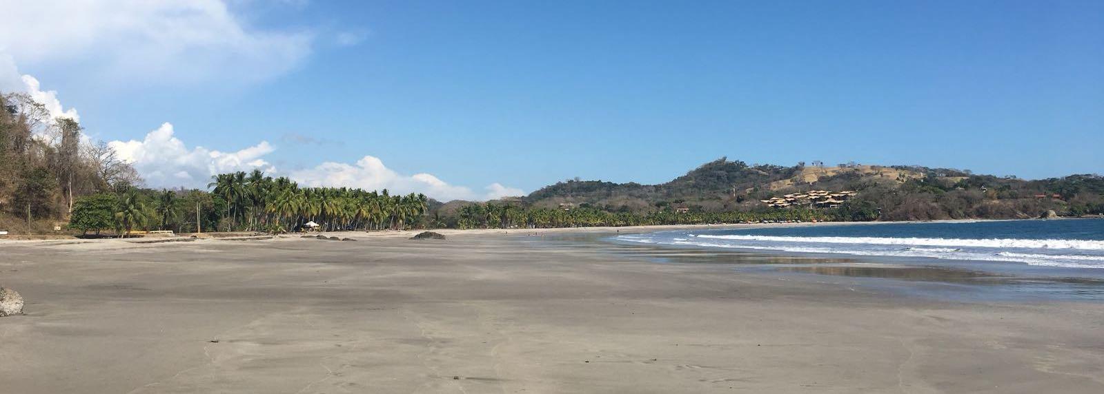 Costa Rica ABC einer Austauschschülerin