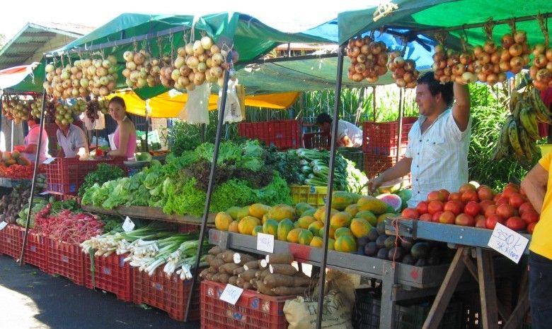 Gesund leben in Costa Rica