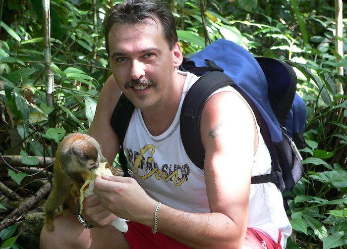 Natur Costa Rica