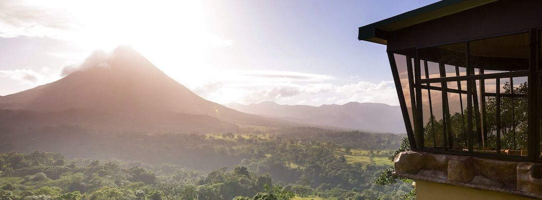 Ein Ferienhaus in Costa Rica als Investition kaufen