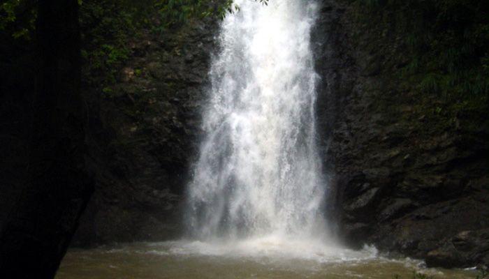 Montezuma Wasserfall