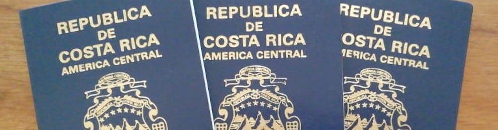 Was kann der costa-ricanische Reisepass?
