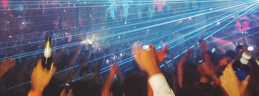 Party und Unterhaltung in Costa Rica
